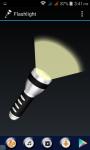 Flashlight Now screenshot 3/4
