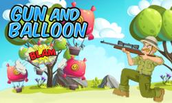 GUN AND BALLOON screenshot 1/1