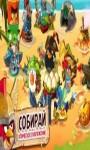 Angry Birds Epic free screenshot 1/2