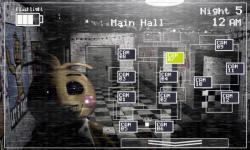 Five Nights at Freddys 2 single screenshot 3/6