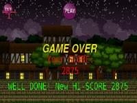 Bug Kill Arcade Shooter Android  screenshot 2/2