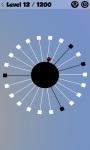 Ninja Hero - Circle Madness screenshot 6/6