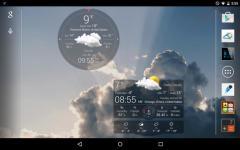 Weather Live ordinary screenshot 6/6