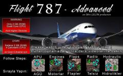 Flight 787  Anadolu PRO S pack screenshot 2/6