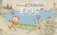 Draw a Stickman EPIC secure screenshot 2/5