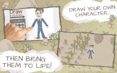 Draw a Stickman EPIC secure screenshot 5/5