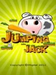 Jumping Jack Lite screenshot 1/5