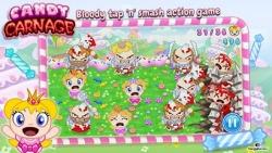 Candy Carnage screenshot 1/6