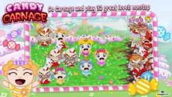 Candy Carnage screenshot 5/6