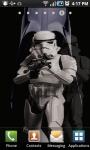 Star Wars Dark Side Live Wallpaper screenshot 1/2