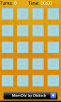 MemObi - Fun Memory with Sound screenshot 2/5