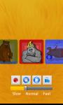 MemObi - Fun Memory with Sound screenshot 4/5