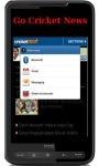 Cricket News By Jumboo screenshot 2/2