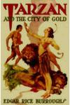 Tarzan and the City of Gold book screenshot 1/3
