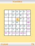 Kangrid puzzle screenshot 1/2