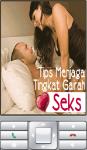 Tips Menjaga Tingkat Gairah Seks screenshot 1/2