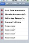 BA CHEATS: BATTLESHIP EDITION screenshot 1/1