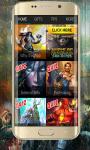 Unofficial World of Warcraft Guide - WoW Classes screenshot 1/3