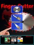 Finger Cutter Lite screenshot 3/6