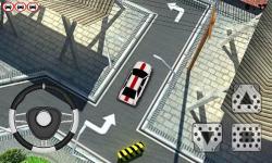 Parking Challenge 3D screenshot 1/5