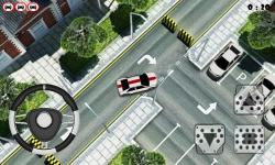 Parking Challenge 3D screenshot 4/5