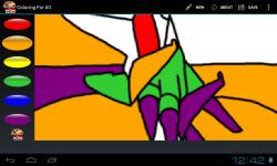 Coloring Draw screenshot 1/2