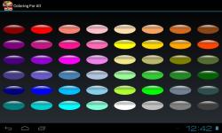 Coloring Draw screenshot 2/2