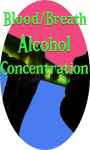 Blood Breath Alcohol Concentration screenshot 1/3