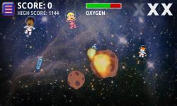 Astro Storm Free screenshot 2/3