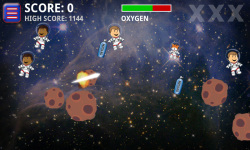 Astro Storm Free screenshot 3/3