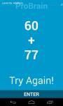 ProBrain Brain Training screenshot 6/6
