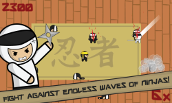Angry Killer Ninja screenshot 2/5