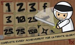 Angry Killer Ninja screenshot 3/5