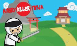 Angry Killer Ninja screenshot 5/5
