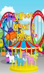Mona sweet candy rush game free screenshot 1/4
