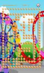 Mona sweet candy rush game free screenshot 2/4