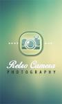 Retro Camera : Photo app screenshot 1/5