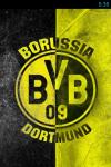 Borussia Dortmund Live Wallpaper screenshot 1/6