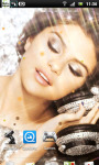 Selena Gomez Live Wallpaper 5 screenshot 1/3