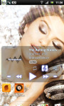 Selena Gomez Live Wallpaper 5 screenshot 3/3
