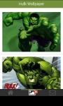 Amazing Green Hulk Wallpapers screenshot 1/6