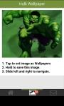 Amazing Green Hulk Wallpapers screenshot 3/6