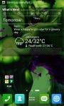 Amazing Green Hulk Wallpapers screenshot 5/6