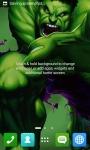 Amazing Green Hulk Wallpapers screenshot 6/6