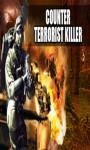 Counter Terrorist Killer - The War screenshot 1/4