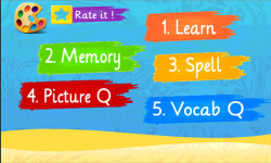 Kids Learn Colors 2 screenshot 1/5