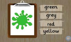 Kids Learn Colors 2 screenshot 3/5