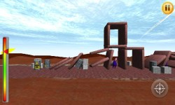 Angry Star 3D screenshot 5/6