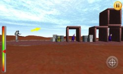 Angry Star 3D screenshot 6/6