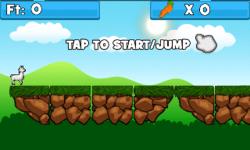 Running Goats screenshot 2/3